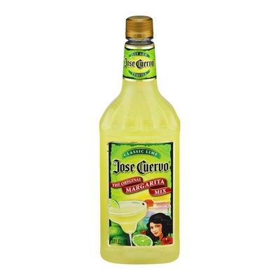 Jose Cuervo Margarita Mix Classic Lime