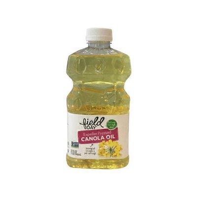 Field Day Canola Oil