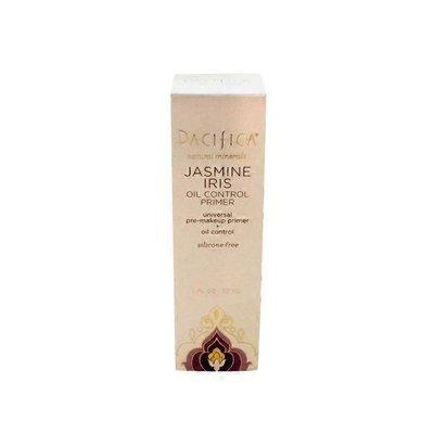 Pacifica Make Up Jasmine Iris Oil Control Primer