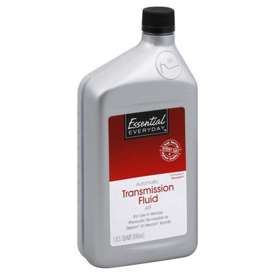 Essential Everyday Transmission Fluid, Automatic, ATF