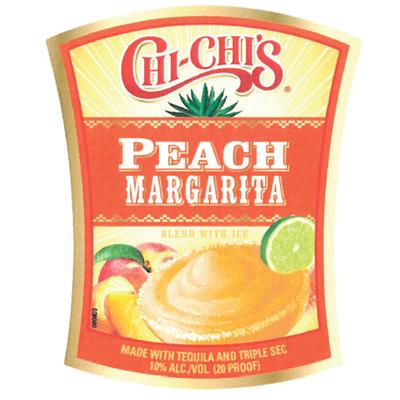 Chi Chis Peach Margarita