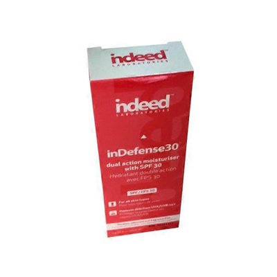 Indeed laboratories Indefense30 Dual Action Moisturizer With Spf 30