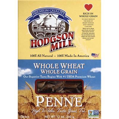 Hodgson Mill Penne, Whole Wheat