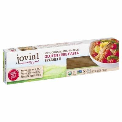 Jovial Spaghetti, Gluten Free