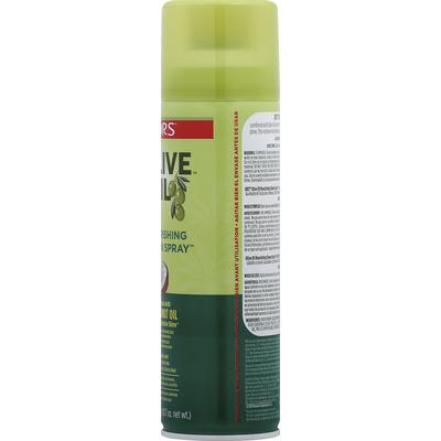 Ors Sheen Spray, Nourishing