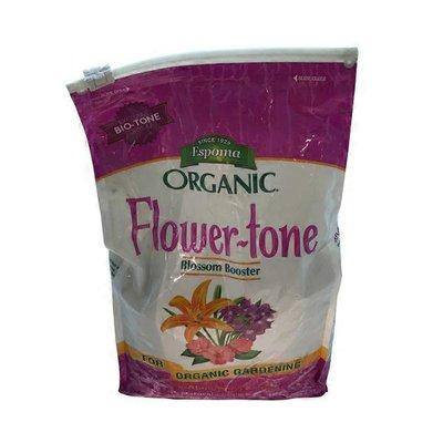 Espoma Organic Flower-tone Blossom Booster for Organic Gardening