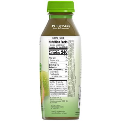 Bolthouse Farms Green Goodness®