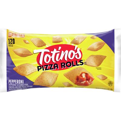 Totino's Pizza Rolls, Pepperoni