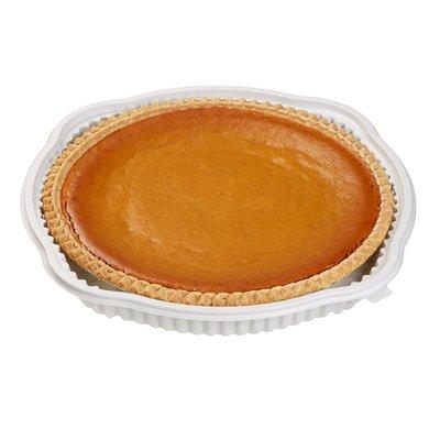 Kirkland Signature Pumpkin Pie, 58 Oz