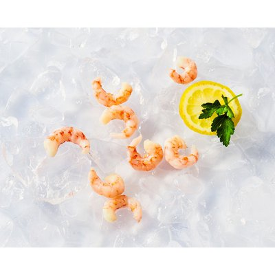 16 to 20 Count Peeled Cooked Shrimp