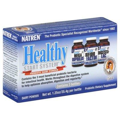 Natren Probiotic Dairy Powder