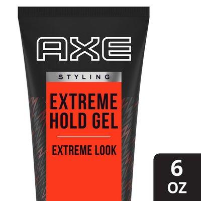 Axe Hair Gel Extreme Hold