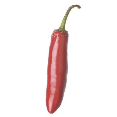 Red Serrano Pepper