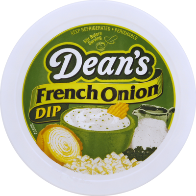 Dean's Dip, French Onion