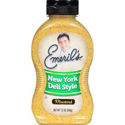Emeril's New York Deli Style Mustard