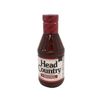 Head Country Bar-B-Q Sauce Original