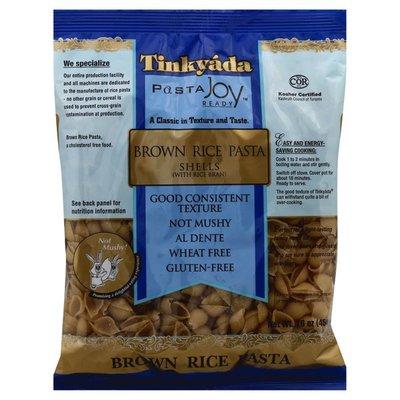 Tinkyada Pasta Joy Ready Brown Rice Pasta Shells