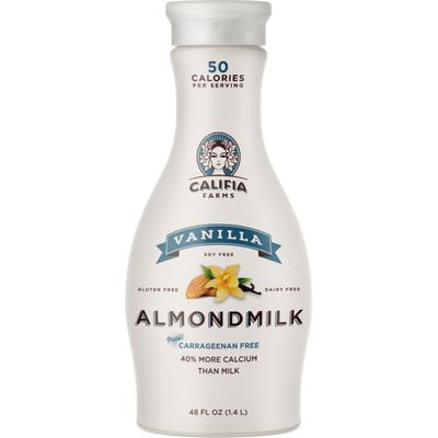 Califia Farms Pure Almondmilk, Vanilla
