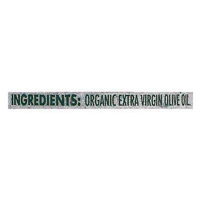 Bertolli Olive Oil, Organic, Extra Virgin, Spray