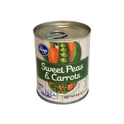 Kroger Sweet Peas & Carrots