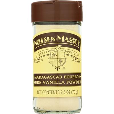Nielsen-Massey Vanilla Powder, Pure, Madagascar Bourbon
