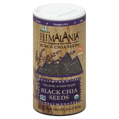 Himalania Black Chia Seeds