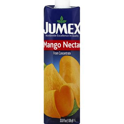 Jumex Nectar, Mango