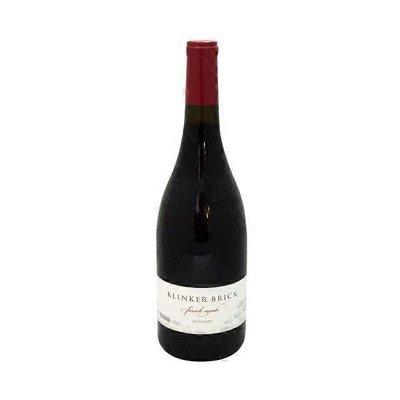 Klinker Brick Winery Farrah Syrah