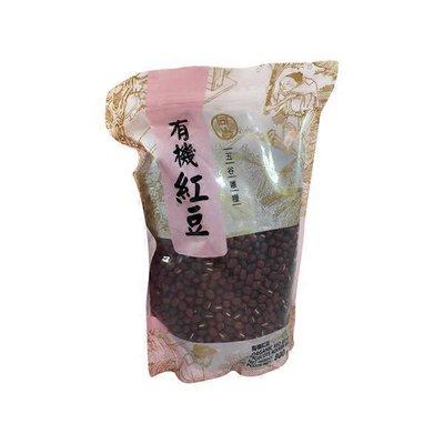 Tung Fung Organic Red Bean