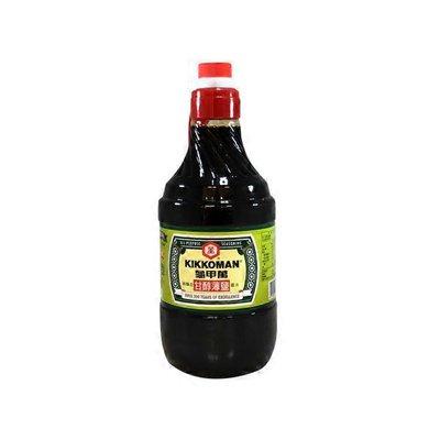 Kikkoman Low Salt Soy Sauce