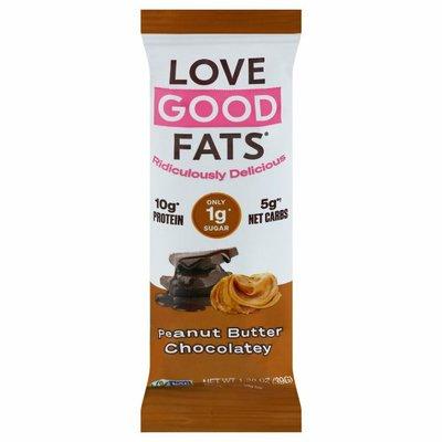 Love Good Fats Peanut Butter Chocolatey