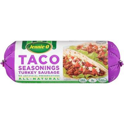 Jennie-O Turkey Sausage