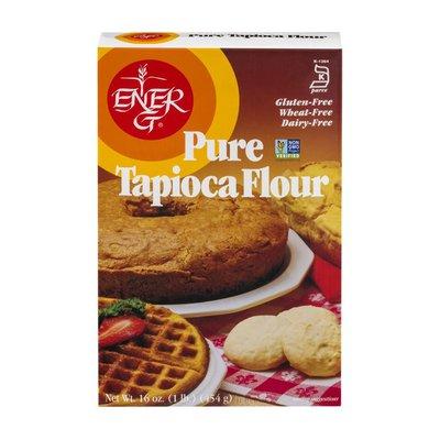Ener-G Pure Tapioca Flour