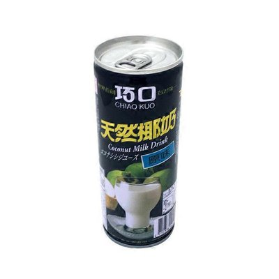 Chiao Kuo Coconut Milk Drink