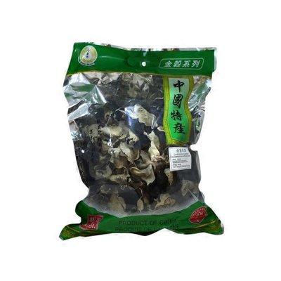 Kingo Dried Black Fungus