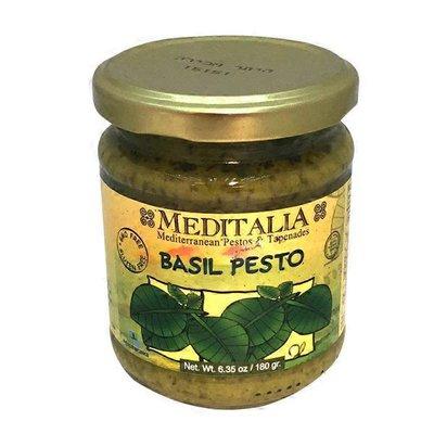 Meditalia Basil Pesto