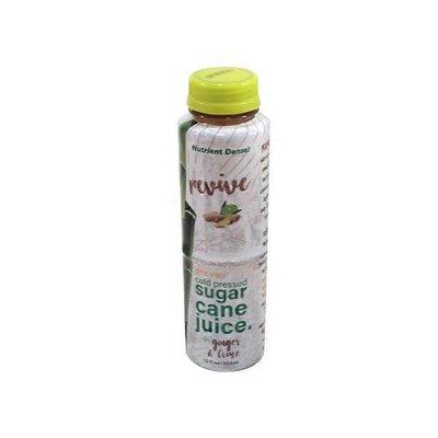 Geevani Sugarcane Juice With Ginger
