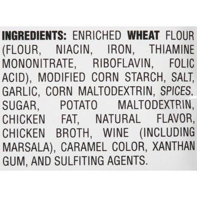 McCormick®  Chicken Marsala Seasoning Mix