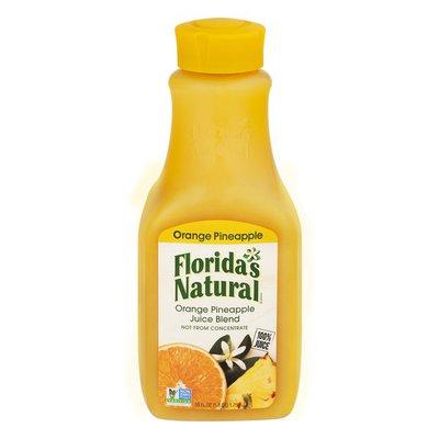 Florida's Natural Juice Blend Orange Pineapple