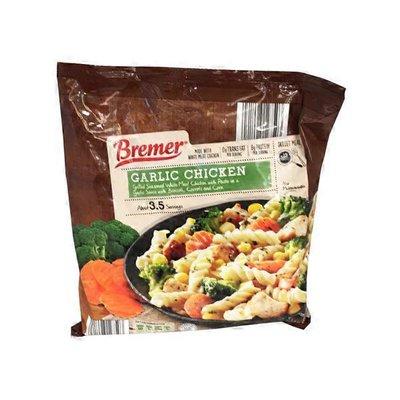 Bremer Garlic Chicken Skillet
