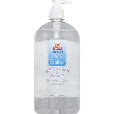 ShopRite Hand Sanitizer, Instant