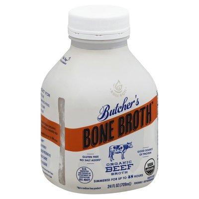 Roliroti Organic Beef Bone Broth