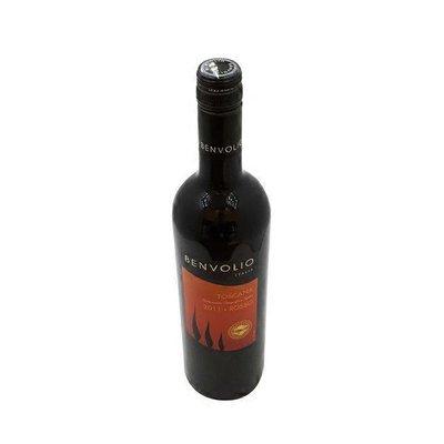 Benvolio Rosso Red Wine 2011