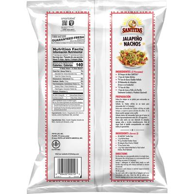 Santitas Tortilla Chips