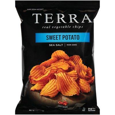 TERRA Sweet Potato Real Vegetable Chips
