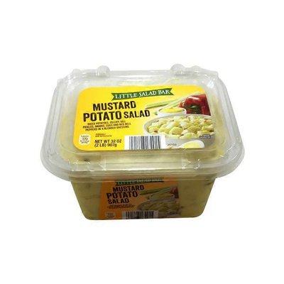 Little Salad Bar Mustard Potato Salad