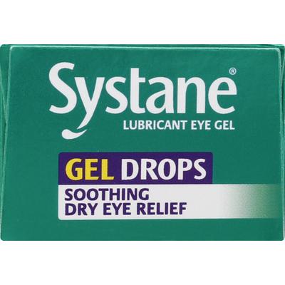 SYSTANE Eye Gel, Lubricant, Gel Drops