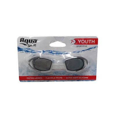 Grey Sport Plus Goggle
