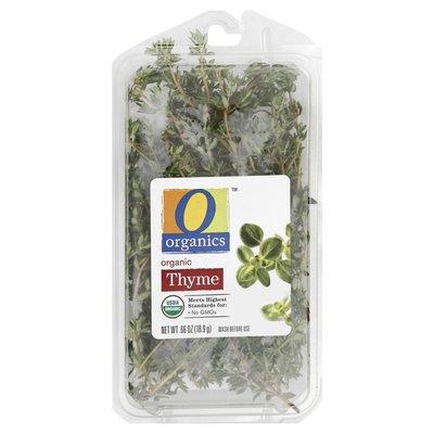 O Organics Organic Thyme