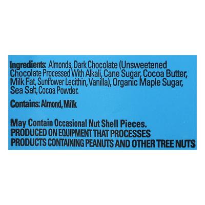 Skinny Dipped Almonds, Dark Chocolate Cocoa